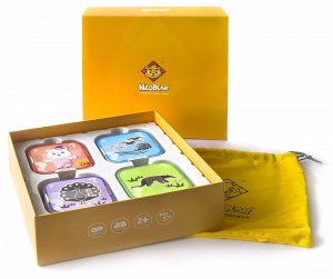 Neobear-Pocket Zoo